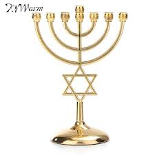 cheap menorah popular menorah for candles buy cheap menorah for candles lots