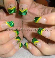 top 25 best packer nails ideas on pinterest oregon duck nails