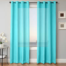 royal blue sheer curtains royal blue 10m135m sheer organza swag