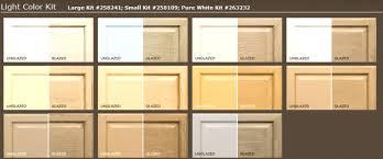 Paint Kits For Kitchen Cabinets Rustoleum Cabinet Transformations Light Kit Rustoleum Kitchen
