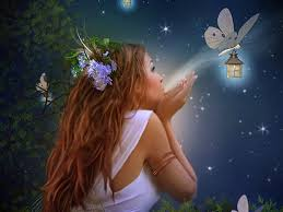 photo collection fairy wallpaper free 7