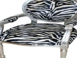 Animal Print Accent Chair Animal Print Dining Room Chairs Zebra Print Dining Room Chairs