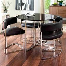 round kitchen table with leaf stainless steel knobs diamond shape
