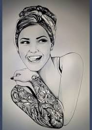 17 best tattoo sketches images on pinterest tattoo sketches