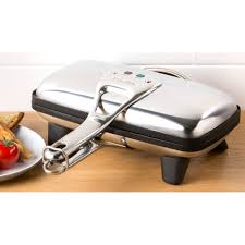 Breville Sandwich Toaster Breville Bsg1974 The Classic Sandwich Maker At The Good Guys