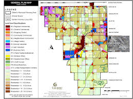 Map Of Chandler Az Gilbert Arizona Economic Development