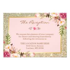 reception invitations wedding reception invitation amulette jewelry