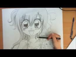 dessin de 4 kilari tsukishima part 2 2 youtube
