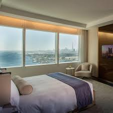 How To Decorate Your Bedroom With No Money Intercontinental Dubai Festival City Dubai