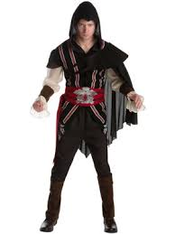 Ezio Halloween Costume Assassins Creed Ezio Classic Teen Costume Tv U0026 Movie Costumes