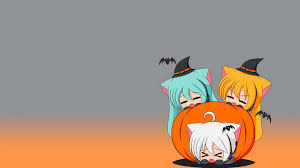 hd halloween wallpapers 1080p halloween anime wallpapers wallpaper cave anime halloween