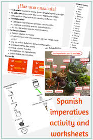 spanish tenses teaching resources spanis4teachers org