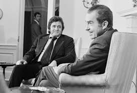 when johnny cash met richard nixon mental floss