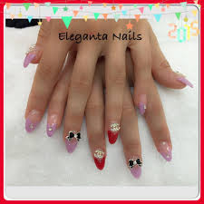 eleganta nails home facebook