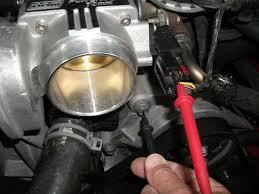 ford mustang throttle 05 mustang 4 0 bbk throttle installed ford mustang forum