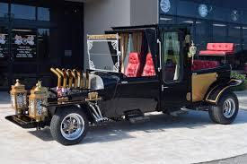 Bill Of Sale For A Car In Florida by Used 1927 Z Movie Car The Munster Koach Custom Model T Venice