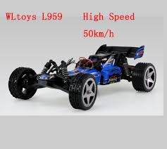 wltoys l959 electronic toys wl l959 remote car 2 4g 1 12 road