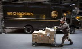 ups offer refunds for delivery problems the