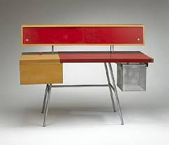 Vintage Home Office Desk Vintage Modern Desk