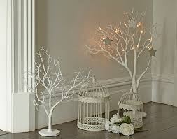 wedding wishing trees white wedding wishing tree ivory artificial manzanita twig