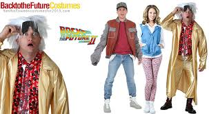 back to the future costume best costumes 2015 best costume ideas 2015