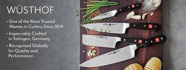 German Kitchen Knives Wusthof Wusthof Knife Sets Sharpeners Blocks Sur La Table