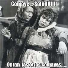 Memes Maria Felix - soy mucha hembra pal tal abel meme de maria felix 5 imagenes