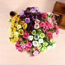 online get cheap fake yellow roses aliexpress com alibaba group