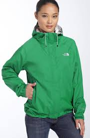 North Face Light Jacket The North Face Venture Lightweight Jacket In Green Lyst