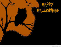 happy halloween day cards