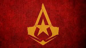 assassin u0027s creed russian revolutionary flag by okiir on deviantart