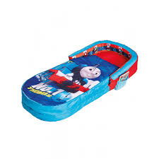 thomas u0026 friends my first ready bed sleepover solution