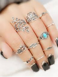 cute rings images Rings for women cheap cute and vintage rings sale online jpg