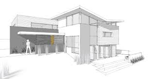 modern home architecture modern home architecture sketches