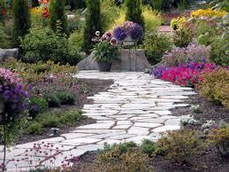 1000 ideas about garden mesmerizing garden paths home design ideas