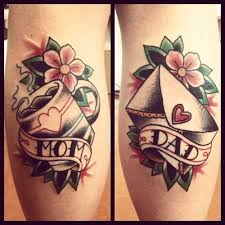 dad tattoo tattoo collections
