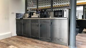 wood kitchen cabinets uk the workshop kitchen industrial kitchen handmade uk