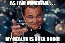 Immortal Meme - leonardo dicaprio cheers meme imgflip