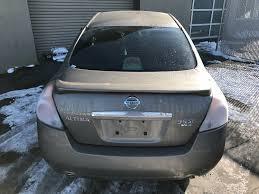 2007 nissan altima se square one auto