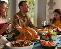 thanksgiving 2017 food decor entertaining world market