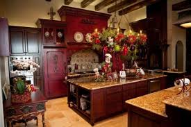 how to decorate your kitchen island blue kitchen island with flower vase decorate your kitchen