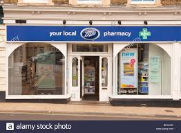 shop boots pharmacy the boots pharmacy chemists shop store in halesworth suffolk uk