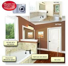 home design software free hgtv hgtv instant makeover home remodeling software digital photos home