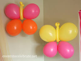 simple balloon decoration ideas at home home design inspirations