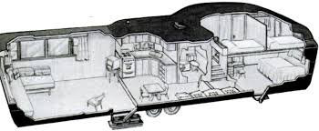 Fema Trailer Floor Plan by 4 Bedroom Trailers