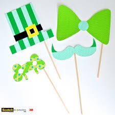st patrick u0027s day costume props inspiration that sticks