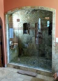 22 Inch Shower Door Frameless Shower Doors A Cut Above Glass