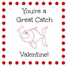 fish valentines swedish fish valentines jar with free printable the