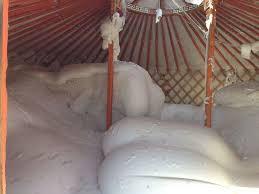монгол гэр цасан шуурганы дараа фото yanaa mn
