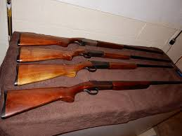 a canadian heritage cooey firearms archive gun owners of canada